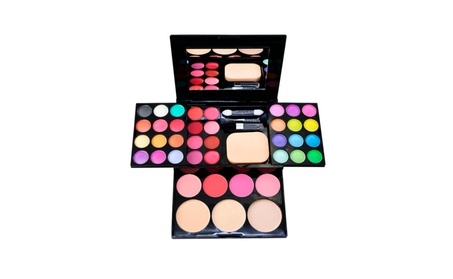 Unique Matte Shimmer Eyeshadow Palette Makeup Kit Set 713d058d-3e9a-46bc-8783-e0b90217ea8f