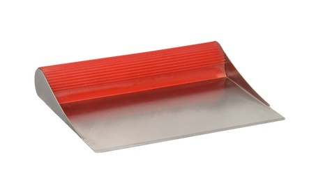 Rachael Ray Tools Bench Scrape Shovel, Red 26d51446-69de-458e-9433-fa63d493740d