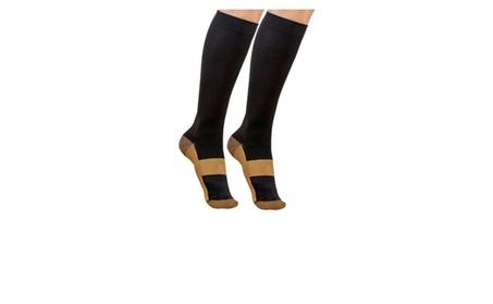 3 Pack of Effective Copper Swelling Compression Socks d2884e96-00a8-4741-b52c-f75cc30d9d2e