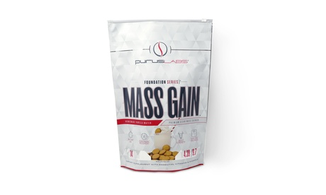 Mass Gain (Mass Gainer Protein Supplement)