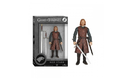Game of Thrones - Ned Stark Legacy Figure d8ad47a5-2f20-456a-b1a6-0483989db22e