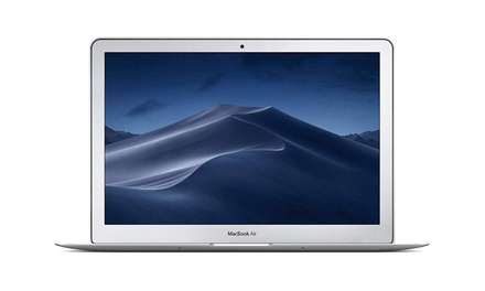 "Apple MacBook Air 13"" MQD32LL/A (Mid 2017) 8GB, 128GB (Scratch & Dent)"