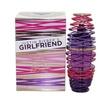 Girlfriend Eau De Parfum Spray 3.4 Oz / 100 Ml for Women