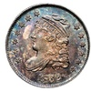 1829-1837  Bust Half Dime Rare Silver Type Coin