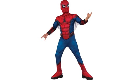 Spider-Man Homecoming - Spider-Man Child Costume b07539d6-e3e6-4145-b44d-eccb14b54fd5
