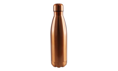 Grand Innovation 17 Oz Double Wall Stainless Steel Bottle 58dd1f59-8fef-4b2d-bdc9-dc9cfc13cb1a