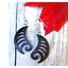 Shell Boho Earrings