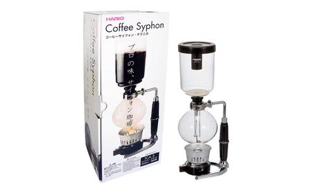 HARIO TCA-3 Siphon/Syphon Coffee Maker Vacuum Maker 3 cups / 360ml af6d5306-7711-426d-9234-8d6accde6a13