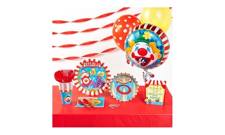 Carnival Games Basic Party Supplies Pack fe70582e-4d26-456a-b859-9ccd414067c8