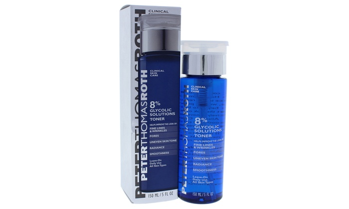 Glycolic Solutions Toner by Peter Thomas Roth #17