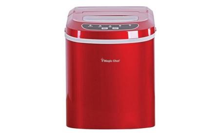 Magic Chef Portable Countertop Ice Maker b8808695-1322-4e69-bdec-47076bc5a647