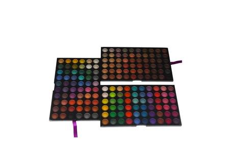 Makeup Eyeshadow Palette 180 Colors Stylish Eye shadow Glitter - 254e17f1-0c19-4d0b-be40-e73131ae175b
