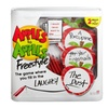 Apples to Apples Freestyle Action Game Hilarious Word Play Mattel Fun