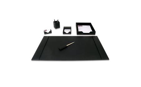 Dacasso D1401 6-Piece Econo-Line Desk Set 2f358715-bdf6-436b-812e-29cf22660689