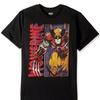 Marvel Wolverine Classic Character Men's T-Shirt