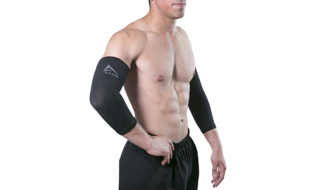 Agon Arm Unisex Compression Sleeves (2-Pack) c55c4828-219a-4c22-9c7a-3a22e8d0746f