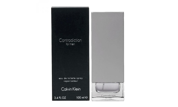 cb0f3eb379a5a7 Up To 53% Off on Calvin Klein Contradiction 3....
