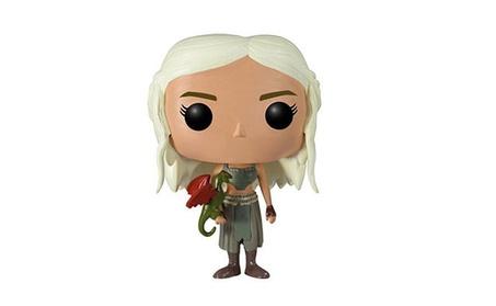 FUNKO POP Game of Thrones Daenerys Targaryen Dragon Action Figure db9c86a2-abf5-4b7f-938a-84765c38b2aa