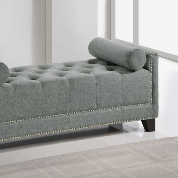 Hirst Bedroom Bench   Groupon