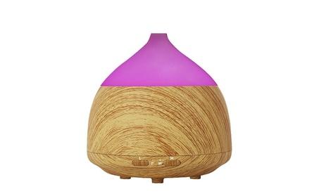 100ML Aromatherapy Essential Oil Diffuser Humidifier 9f30c301-979b-4278-aac2-d3b3d0c4b291