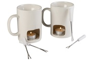 Set of 2 Personal Fondue Mugs ($16.99)