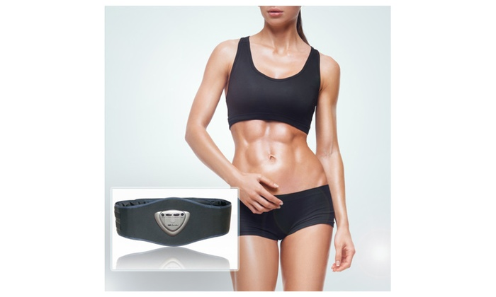 Waist Trimmer Ab Transform Turbo Belt Effective and Adjustable