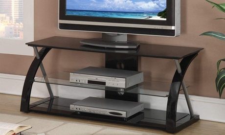 SIMPLE RELAX PDEX-F4521 Television Stands, Multi photo