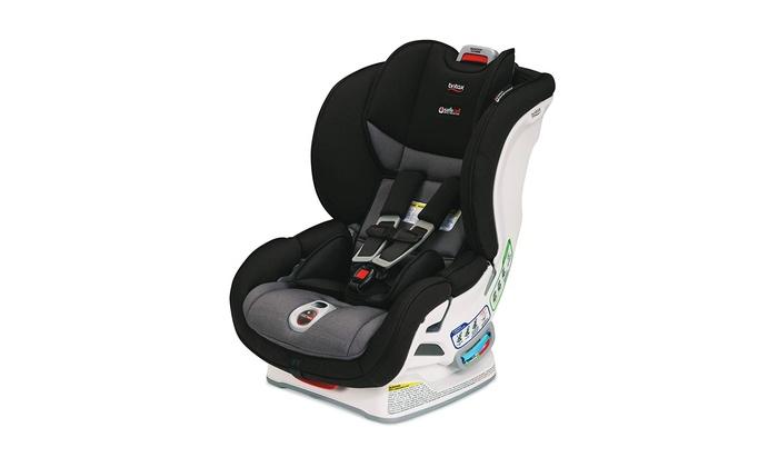Britax Marathon Click Convertible Car Seat Verve