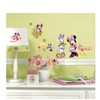 Roommates Minnie Loves to Shop Wall Decals