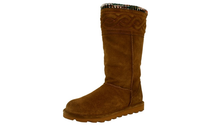 Bearpaw Women's Joy Boots