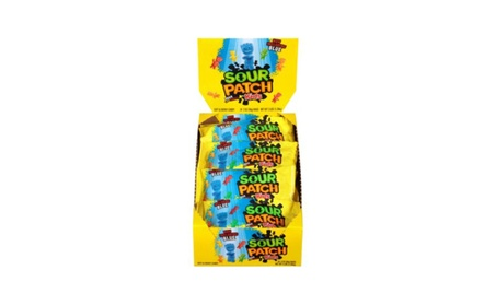 24/Pack Continental Concession Spk24 Sour Patch Kids 2 Oz 24 Pack fffe6e15-e59b-4f38-8486-141d5f66a800