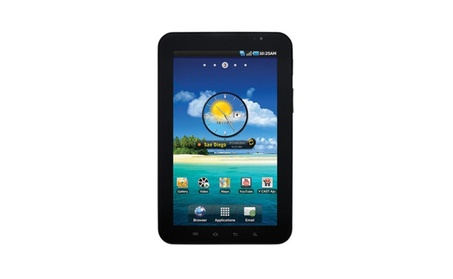 Samsung Galaxy Tab SCH-i800 Replica Dummy Phone / Toy Tablet (Black) 8811e2ba-6943-4a8e-a929-f2e5f5a7f897