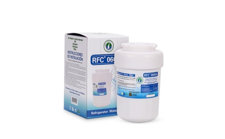 GE MWF Smart Water Kenmore 469991 Compatible Refrigerator Water Filter photo