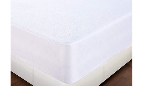 Mattress Cover Protector Waterproof Pad All Sizes Bed Hypoallergenic Deep Pocket