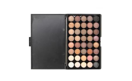 40 Colors Mini Eyeshadow Makeup Set Kit 88993f03-79d5-4942-b1d9-c6a47d42793e