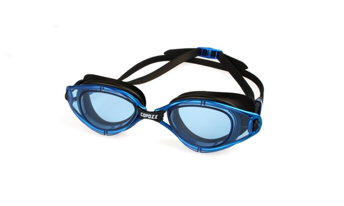 0be363c705 Unisex UV Protection Adjustable Swimming Goggles