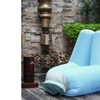 Inflatable Air Lounge, Portable Seat/Sofa