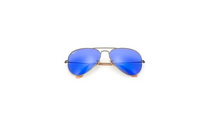 Ray Ban Aviator RB3025 58mm Sunglasses