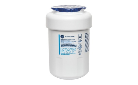 General Electric MWF Refrigerator Water Filter photo
