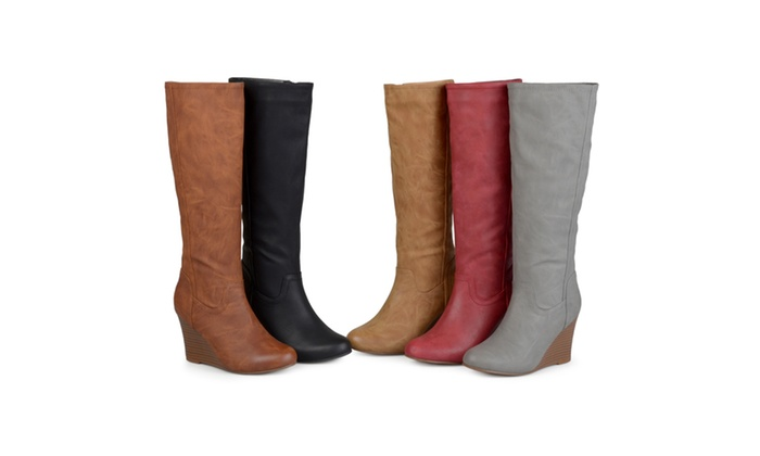 c28c71c03961 Up To 28% Off on Journee Collection Womens Rou... | Groupon Goods