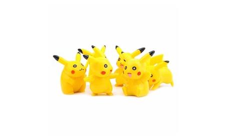 Pikachu 2 Piece Figures Pokemon 1e03fc6e-1d83-4868-9f86-8946aab92fe0