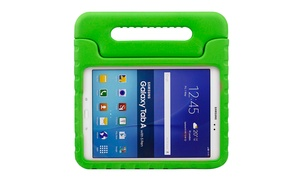 Kid Safe Shockproof EVA Foam Cover Case For Samsung Galaxy Tab E 8.0
