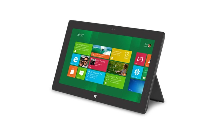 Microsoft Surface Pro 2 64GB i5 Tablet
