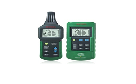 MS6818 Metal Pipe Locator Underground Wire Detector Tracker Tester 0dbdad96-c33a-4743-971a-02d592d0b8c2