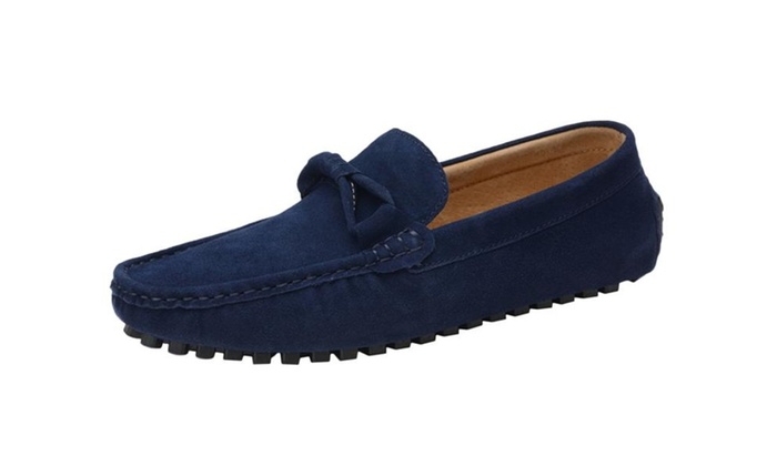 Men's Fashion Driving Moccasin Slipper Loafer