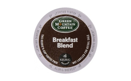 Green Mountain Breakfast Blend Coffee - K-Cups e03e0e6a-15fc-457e-8f13-5fc0419c078f