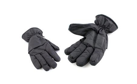 Comfortable Full Finger Waterproof Motorcycle Snowboard Ski Gloves eef15c52-e91e-4430-a3d5-b72e04f12c56