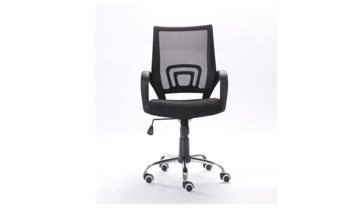 Mesh Back Gas Lift Adjule Office Swivel Chair