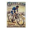 Vintage Apple Collection 'Bike 22' Canvas Art