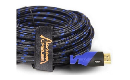 Aurum Ultra Series - High Speed HDMI Cable With Ethernet 20 Ft 6b282d2f-7009-48b2-90f6-90f80feb5416